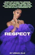 Respect by Urban_Elle