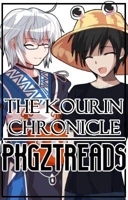 The Kourin Chronicle ~ A Touhou Newspaper - The Kourin
