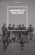Wannable Feelings [COMPLETED] by KUANLEEN27