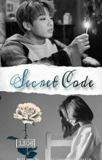 Secret Code [A JEON JUNGKOOK FANFICTION] by littleeuphoria_qstna
