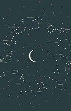 •●•Zodiac Signs•●• by TStarry9