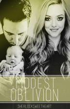 Modest Oblivion - Book 6 (Larry Stylinson AU) by sherlocksweetheart