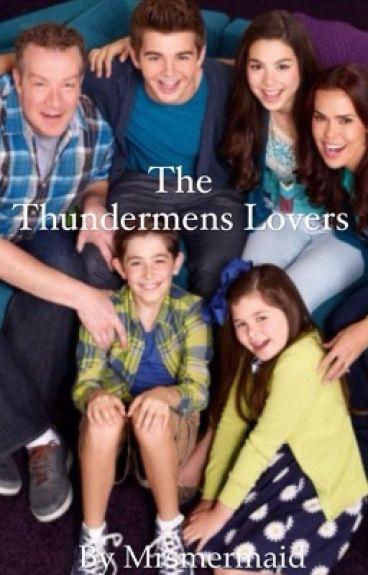 The Thundermens Lovers