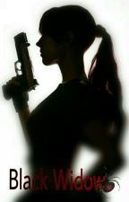 The Black Widow 🕷 by Nata_Romanoff