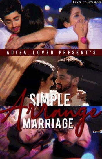 Simple Arrange Marriage - Manjusha💞💞💞 - Wattpad