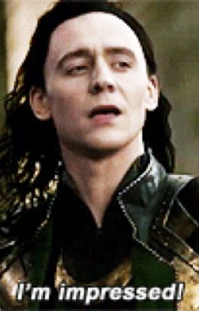 Choke me HARDER PLEASE CHOKE ME (Loki fanfic) - Sick day - Wattpad
