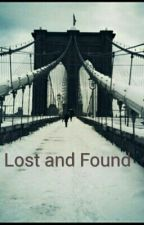 Lost and Found by Mz-bookworm