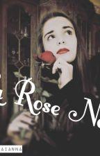 La Rose Noire( A Fekete Rózsa) by annadabocai