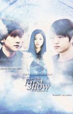 -on hold-The first snow~Baekhyun/EXO FF by CuzDyois2fab4U