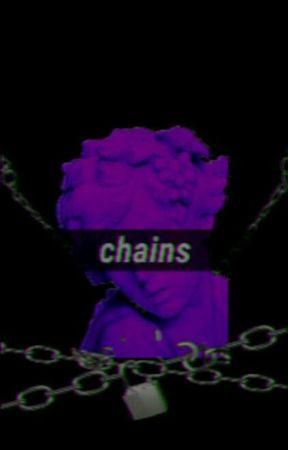 chains (tomedd) by porandojin