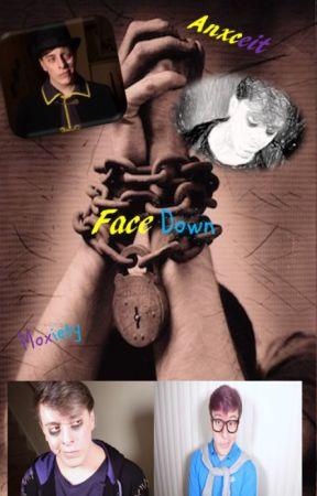 Face Down by EmmaCrazySlytherin