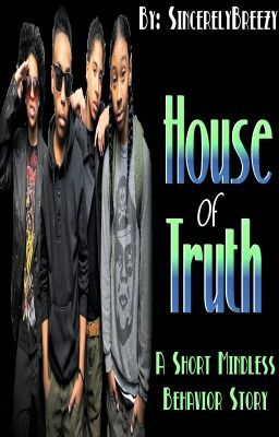 House of Truth (A Short MB Story)