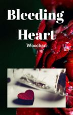 Bleeding Heart | Woochan by MiraLovez