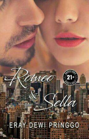 Romeo & Sella [20+] by ErayDewiPringgo