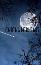 Finding Midnight by heyitstiger