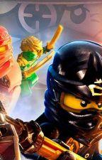 Ninjago Headcanons!!💞 by imangapplei