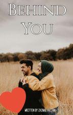 Behind You by Zaynab10_
