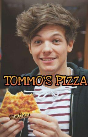 Tommo's Pizza. {o algo así} by bethcu