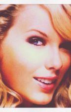 adoptada por Taylor Swift by katniss_LJDH