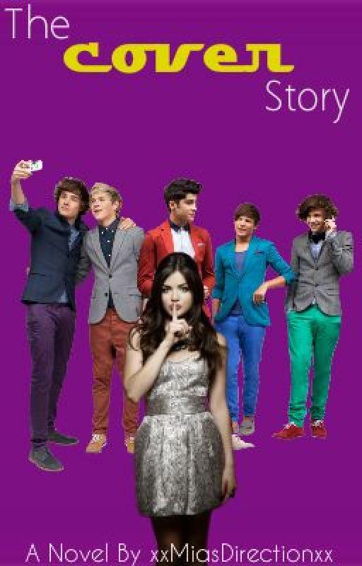 The Cover Story by xxMiasDirectionxx