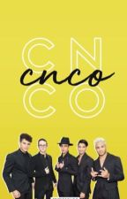 CNCO Preferences by Steph_Camacho0604
