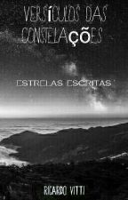 Versículos das constelações. Estrelas escritas ... by user16180202