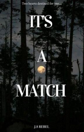 It's a Match (boyxboy) by JSRebelx