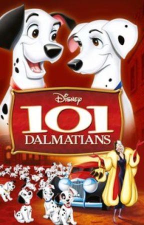101 Dalmations Oc S Added The Puppies Born Wattpad