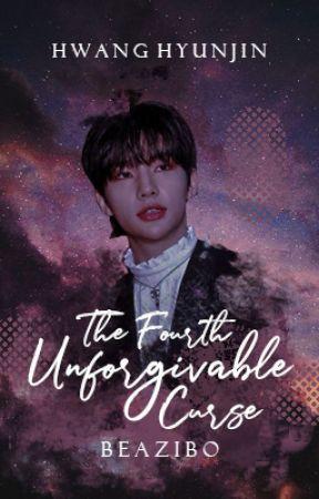 the fourth unforgivable curse   hwang hyunjin by beazibo