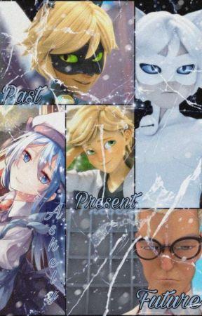 *SEQUEL* Past, Present,... Future?(Cat Noir X Reader) by LeafySenpaii