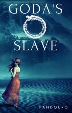 Goda's Slave (Lesbian, Dystopia, LGBT Fantasy) by pandouro