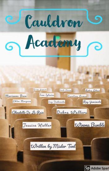 Cauldron Academy!