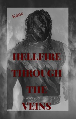 Hellfire through the veins by RedHood_Inc