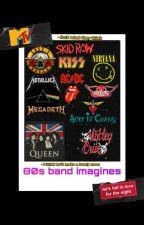 Classic rock imagines/preferences  by marvelous_askhole