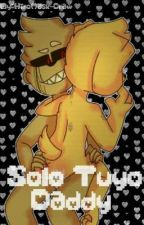 ~Solo Tuyo Daddy~ ||MikeExe|| by HiroMask