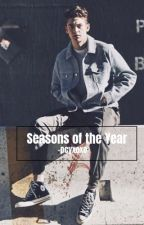 Seasons of the Year  by -pcyxoxo-