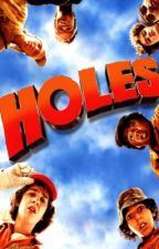 HOLES (Stanley Yelnats)  by Lereyi