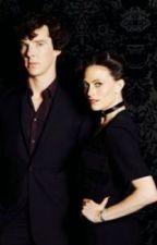 Missing The Woman (A Sherlock/Irene fanfiction) by TiarnanHatchell