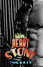 Mr. Heart Stone  by THURNIE