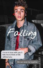 Falling||Jonah Marias  by lexi_wdw