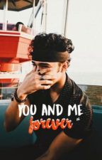 you and me... forever   Joel Pimentel  by zoiebrewer