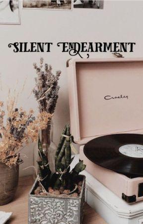 Silent Endearment by kattboo991