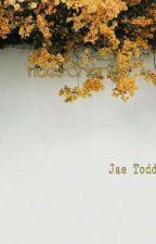 Tides Change  by Jaelynntodd