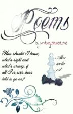 Poems by writing_saved_me