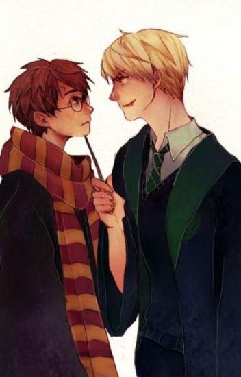 If Harry Potter Got Re-sorted (Drarry - Olivia - Wattpad