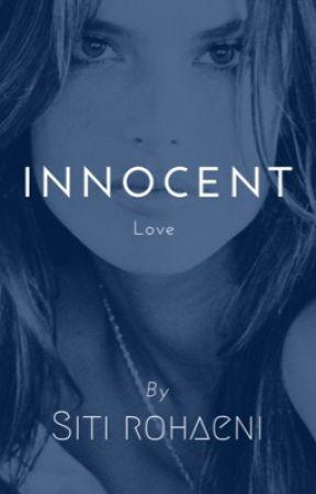 INNOCENT LOVE by SitiRohaeni01