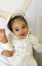 Bella's half baby sister by najamenefee20