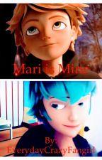 Mari is Mine by EverydayCrazyFangirl