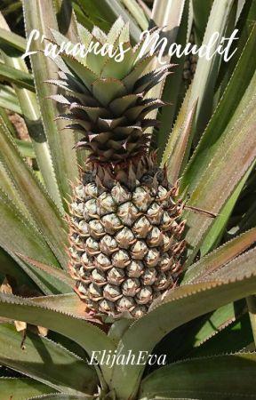 L'ananas Maudit by ElijahEva