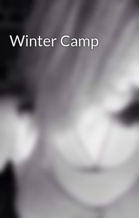 Winter Camp by awghja
